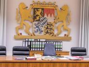 München: Staatsanwältin fordert lebenslänglich für Rentner-Mörder