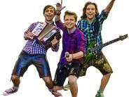 Auftritt: Ausverkauft: Dorfrocker spielen gleich noch mal in Oberroth