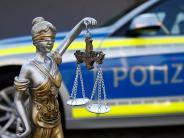 Schwangerenmord: Prozess um Schwangerenmord: Polizisten schildern Einsatz