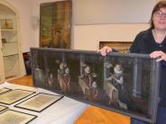 Illertissen: Im Frühjahr soll das Museum fertig sein