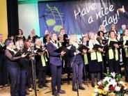 Kultur: Wenn die Stimme als Instrument dient