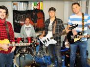 Kellmünz: Mit deutschem Rock auf Erfolgskurs