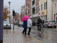 Illertissen: Bekommt lllertissen eine Fußgängerzone?