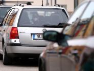 Neu-Ulm/Ulm: Die Straßen werden immer voller