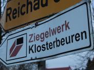 Klosterbeuren: Schwerlastverkehr: Bürgerinitiative in Klosterbeurenübt Druck aus