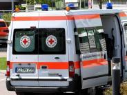 Kreis Günzburg: Wieder mehr Kapazitäten im Krankentransport geplant