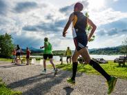Illertissen: Illertissen will Läufern Beine machen – und etwas auf die Ohren geben