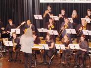 Vöhringen: Musikschule Dreiklang: Mit viel Rhythmusgefühl durch 30 Jahre