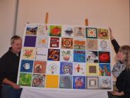 Illertissen: Der Kunstzirkel Illertissen stellt in seiner Jahresausstellung den Menschen in den Mittelpunkt