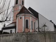 Winterrieden: Sorge um Mauer bei Winterrieder Kirche