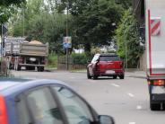 Illertissen: Lastwagen müssen inTiefenbach bald abbremsen