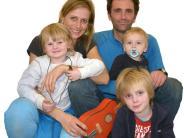 Soziales: Vöhlinstadt will Eltern an die Hand nehmen
