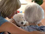 Unterallgäu: Demenz: Schulungen für Angehörige