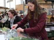 Babenhausen: Babenhauser Schüler jobben für den guten Zweck