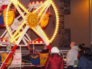 Vöhringen: Der schönste Adventsmarkt der vergangenen Jahre