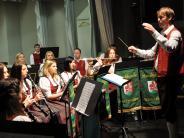 Winterrieden: Wenn Töne und Rhythmen verbinden