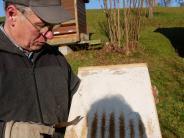 Weißenhorn: Neue Völker gegen das Bienensterben?