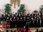 Illertissen: Moskauer Sänger zu Besuch in Illertissen