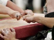 Landkreis Neu-Ulm: Das Fingerhakeln um den Nuxit