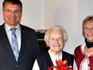 Kirchhaslach: 100-Jährigesteigt jeden Tag für zehn Minuten aufs Trimmrad