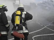 Illertissen: Ein Lichtblick: Was das neue Feuerwehrhaus bietet