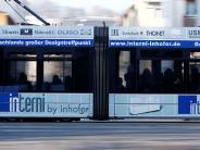 Ulm: Zwölf Namen für neue Straßenbahnen