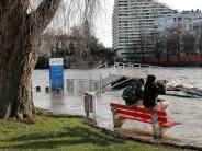 Neu-Ulm/Ulm: Hochwasser nicht so schlimm wie erwartet