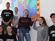 Babenhausen: Vom Nahen Osten ins Unterallgäu