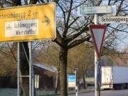 Babenhausen: Gewerbegebiet Schöneggweg: Gespräche laufen