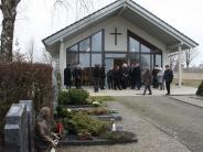 Illertissen: Wo Tiefenbacher Abschied nehmen