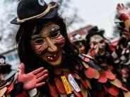 Illertissen: Die Fasnacht feiert in Illertissen fröhlichen Auftakt