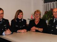 Klosterbeuren: Frauen-Power rettet Klosterbeurer Feuerwehr vor demAus