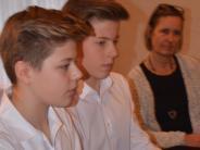 Illertissen: Das Carillon wird in diesem Jahr zum großen Projekt