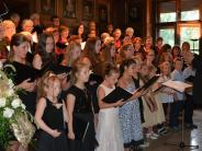 Babenhausen: 175 Jahre Babenhauser Liedertafel: Sängerstarten ins Jubiläumsjahr
