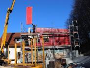 Nordholz: Feuerwehr Nordholz im Einsatz für den Nachwuchs