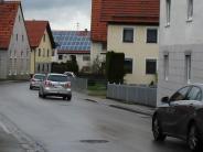 Kettershausen: In Kettershausen wird bald der Verkehr überwacht