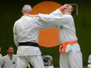 Landkreis: Missglückte Kampfsportstunde wird Fall fürs Gericht