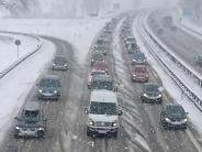 Illertissen: Kein Durchkommen auf der Autobahn
