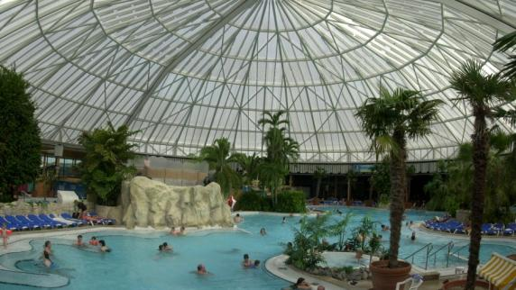 therme erding flirten Willich