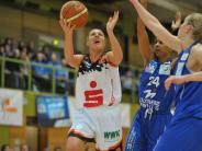 Sensation in Nördlingen: Pokal: Die Basketball-Außenseiter HELI Donau-Ries sind weiter