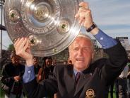 Bildergalerie: Alle Trainer des FC Bayern München seit 1965