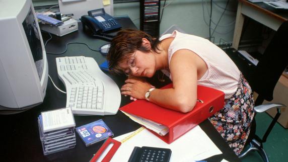 Viele Millionen Deutsche leiden an Schlafstörungen - Was kann man dagegen tun?