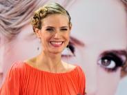 Mit Heidi Klum in Los Angeles: GNTM2011: Joana will nicht mit dem Model-Mann kuscheln