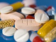 Gesundheit: Antidepressiva nicht zu früh absetzen