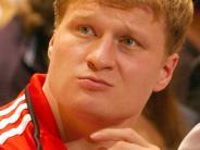 Boxen: Povetkin und Chagaev wollen gegen Klitschko kämpfen