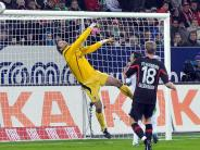 FC Augsburg: Einzelkritik: Davids wird zum Goliath
