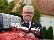 Interview: Schwabens oberster Feuerwehrmann setzt auf Quereinsteiger