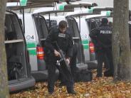 Fahndung nach Tätern: Mord in Augsburg: Der erschossene Polizist war Familienvater
