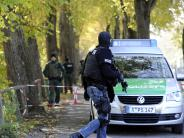 """Augsburg: Polizist erschossen: """"Wir werden die Täter bekommen"""""""