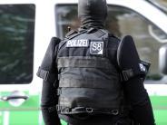"""Augsburg: Nach Polizistenmord: Soko """"Spickel"""" gegründet"""